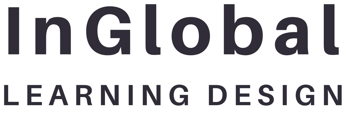 InGlobal Learning Design