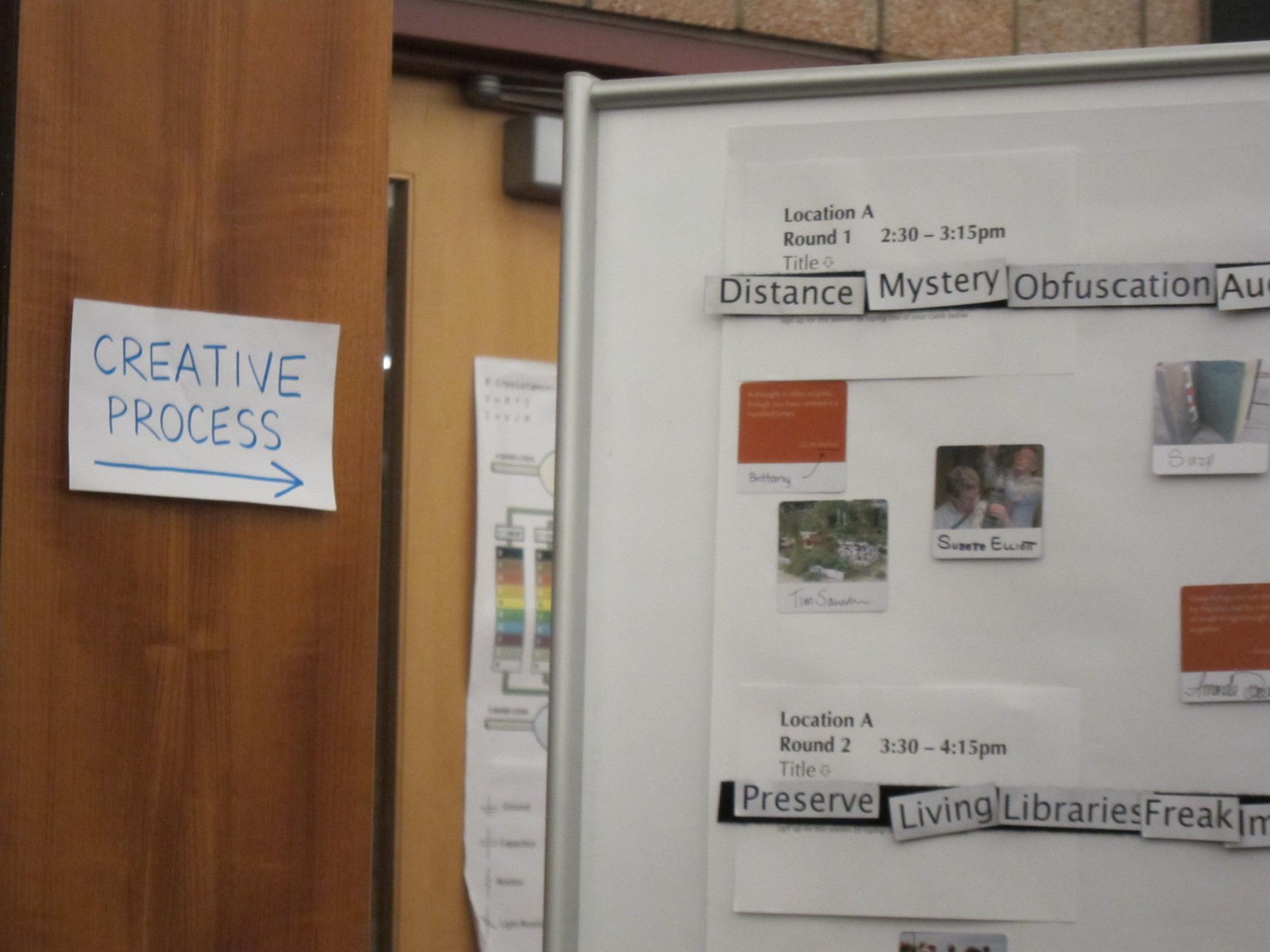 InGlobal Learning Design